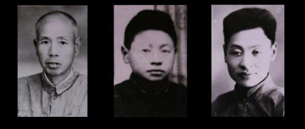 星星之火燎西秦丨重温革命先驱李琦、曹永丰、张云锦的峥嵘岁月